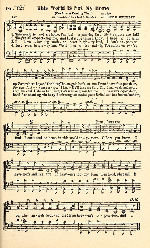 This Is Not My Home Lyrics : lyrics, Can't, Hymnary.org