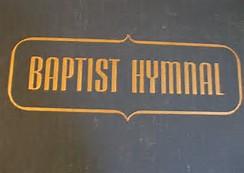 Baptist Hymnals