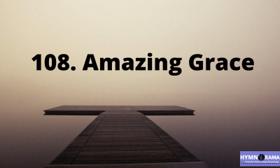 Get the written words of amazing grace song.