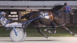 Excelerated Speed (1-5-2014) Stretch