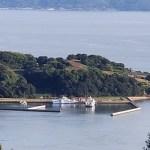 View of Maejima from Oliveen_f