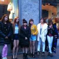T-ara Europed avhuulsan shine zurag