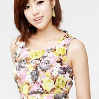 Eunjung G-market shine zurag