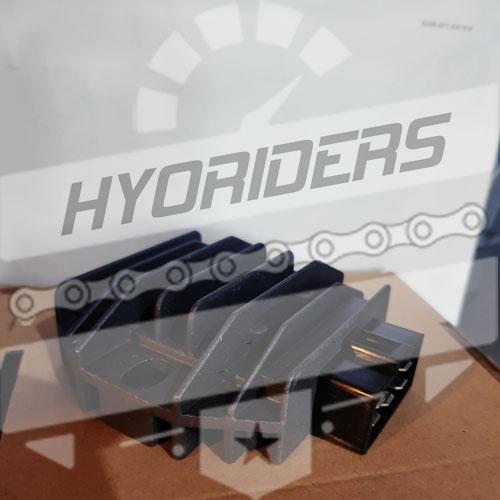 🔵⬇️⚠️📑📽🚚🏍📦🔧💬⚡️ Regulator Rectifier Hyosung GT125R GT250 GV125 GV250 EFI Ei Reg Rec