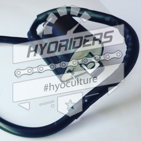 Hyosung Performance Parts Accessories Tuning Spares ⚡ HyoRiders UK