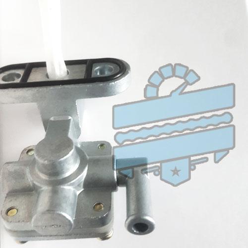 Vacuum Fuel Tap Petrol Petcock Hyosung GT125R GT250R GT650R | Hyoriders
