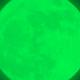 Ay Şaşırtıcı Derecede Radyoaktif