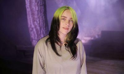 Billie Eilish Belgeseli Şubat'ta Apple TV + Ve Sinemalarda