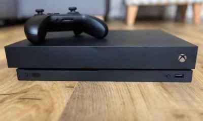 Xbox One X'e Olan İlgi Bir Anda Zirve Yaptı