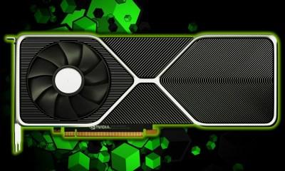 TecLab İncelemesi: NVIDIA GeForce RTX 3090, RTX 3080'den %10 Daha Hızlı