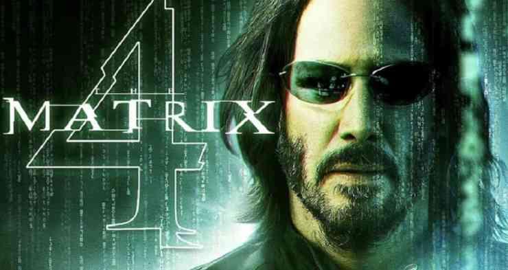Batman 2022'ye Kadar Ertelendi, Matrix 4 Gelecek Yıl Geliyor