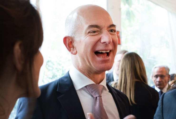 Dünyanın En Zengin Teknoloji Şirketi Patronları (2021)