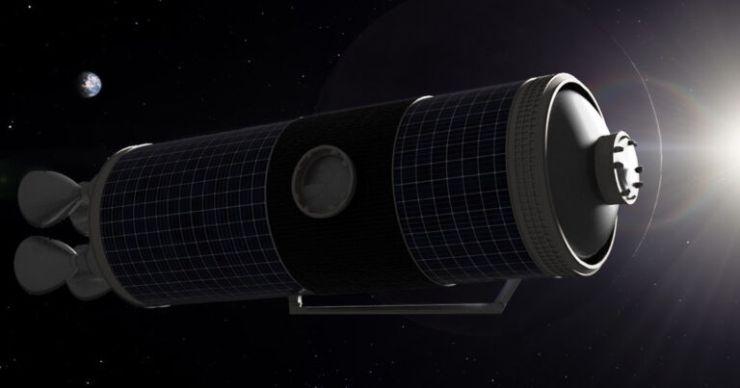 Uzay Şirketi Yörünge Önemsizlerini Uzay İstasyonlarına Çevirmek İstiyor