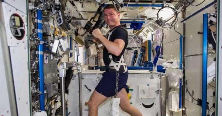 NASA Yeni Baş Astronotunu Belirledi