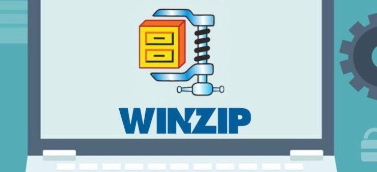 WinZip Programında Güvenlik Açığı Bulundu