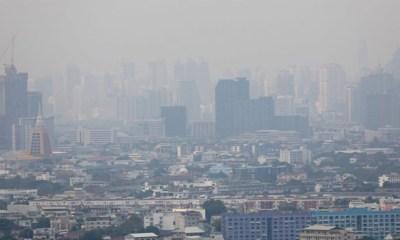 Uzmanlar Hava Kirliliğinin Kitlesel Göçe Yol Açacağını Söylüyor