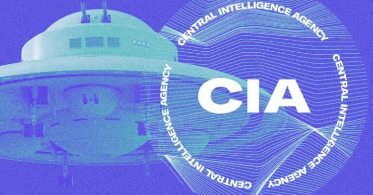 CIA'nın Sınıflandırılmamış UFO Belgeleri Artık Tümü Çevrimiçi Olarak Erişilebilir