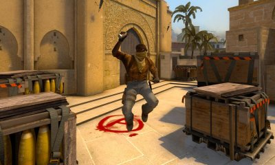 CSGO Jump Throw Kodu