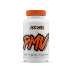 PMV – PURE MUSCLE VOLUME