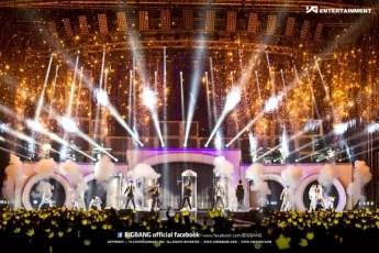 BIGBANG Alive GALAXY Tour Final Seoul
