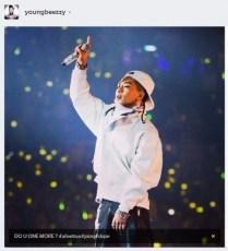 Taeyang Alive GALAXY Tour The Final Seoul