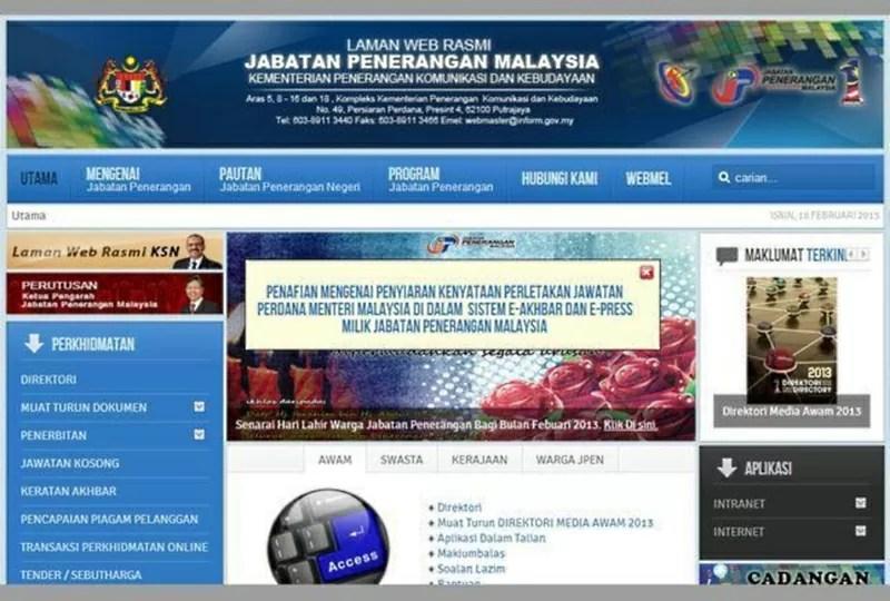Najib's Resignation Not True | Hype Malaysia