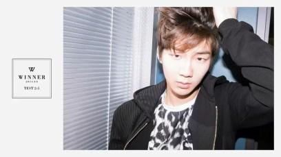 WINNER Test Photo #2 Seunghoon