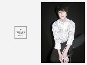 WINNER Test Photo #3 Seungyoon