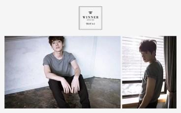 WINNER Test Photo #4 Jinwoo
