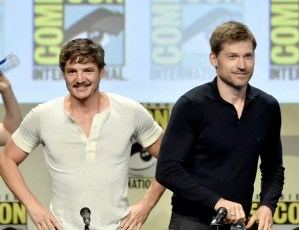 Game of Thrones Panel SDCC 14