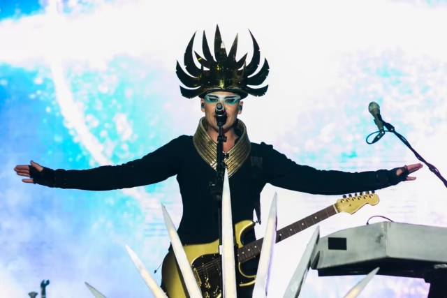 Good Vibes Festival Empire of the Sun