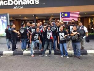 McDonald's Ampang