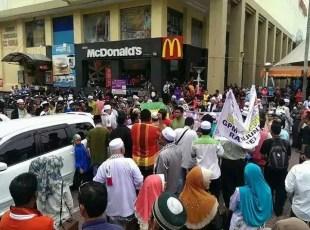 McDonald's City Plaza Alor Setar