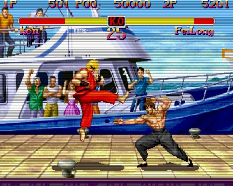 NationalVideoGamesDay: Our Favourite Childhood Video Games