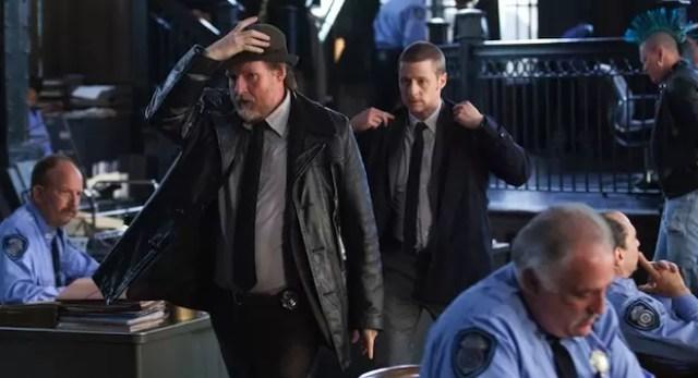 Gotham TV Series Pilot