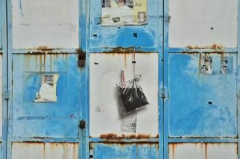 Jalan Bandar Timah Street Art Ipoh
