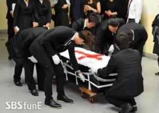 Ladies Code RiSe Funeral 3