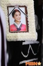Ladies Code RiSe Funeral 4