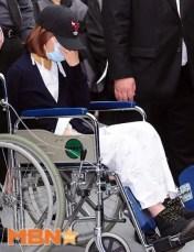 Ladies Code RiSe Funeral 5