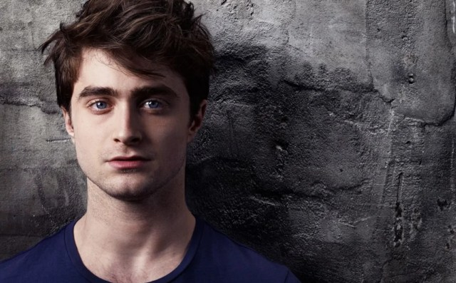 Daniel Radcliffe in Now You See Me 2