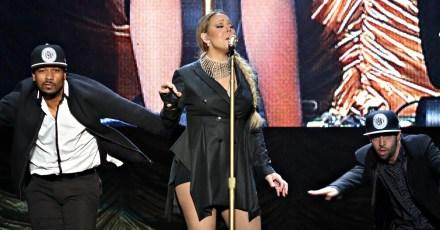 Mariah Carey The Elusive Chanteuse Show Malaysia 2014 4