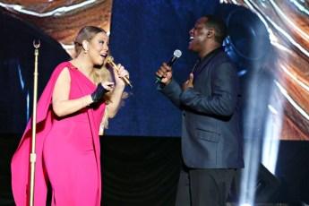 Mariah Carey The Elusive Chanteuse Show Malaysia 2014