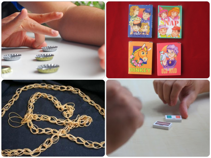 10 Malaysian Childhood Games We Loved  Sometimes Miss