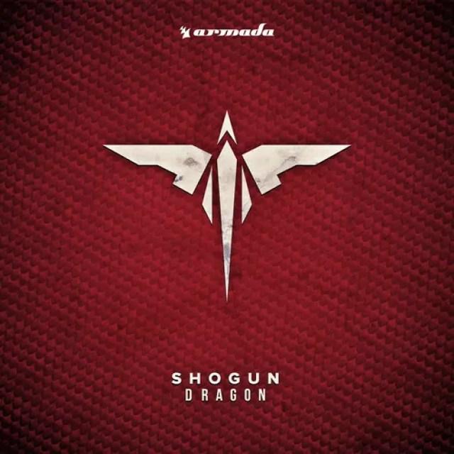 Shogun Dragon