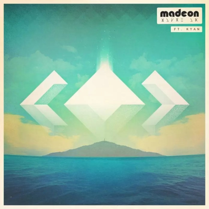 Photo via Madeon on Facebook