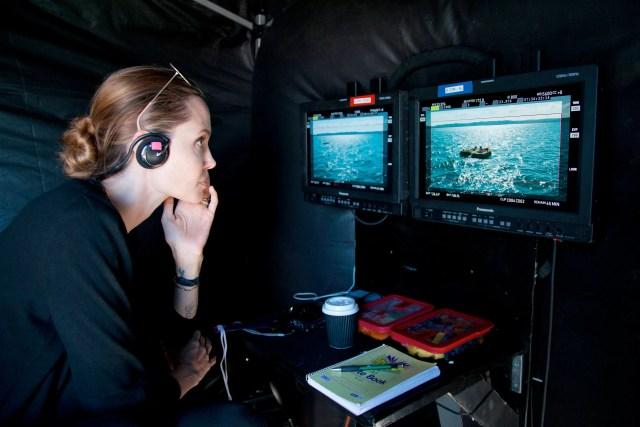 Angelina Jolie Unbroken 3
