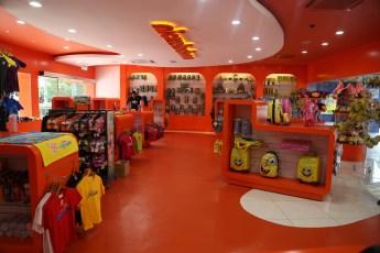 Sunway Lagoon Nickelodeon Store Pic 3 (Credit - Sunway Lagoon, Malaysia)