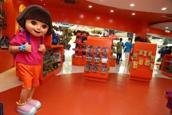 Sunway Lagoon Nickelodeon Store Pic 5 (Credit - Sunway Lagoon, Malaysia)