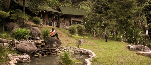 Source: Bamboo-Village