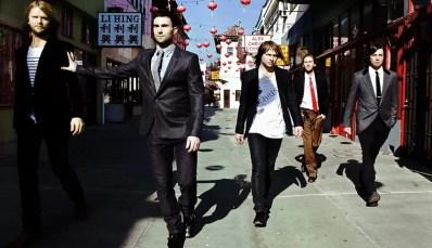 Maroon 5 Sugar 5